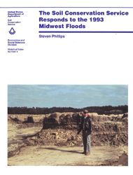 SCS Responds to the 1993 Midwestern Floods