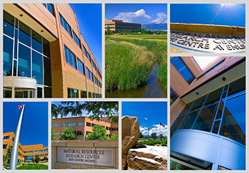 Information Technology Center, Fort Collins, CO