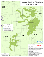 Thumbnail of 2012 lesser prairie chicken focal map