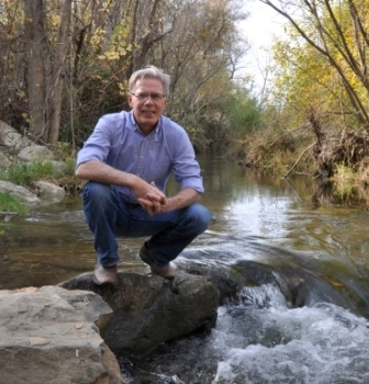 Craig McNamara uses on his land improves the water and aquatic life in Putah Creek