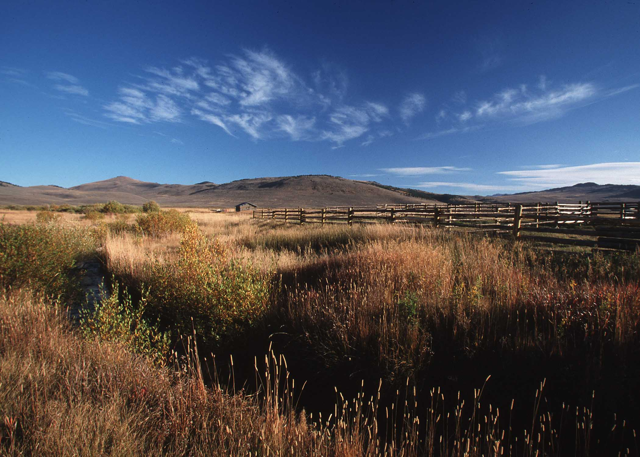NRCS rangeland photo