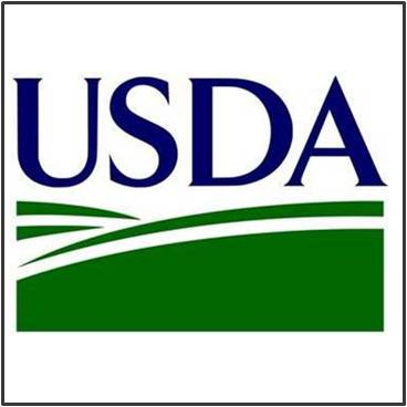 USDA logo enhanced