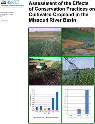 Missouri Report cover