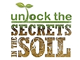 Unlock the Secrets in the Soil Icon