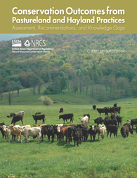 Pastureland Literature Synthesis cover image