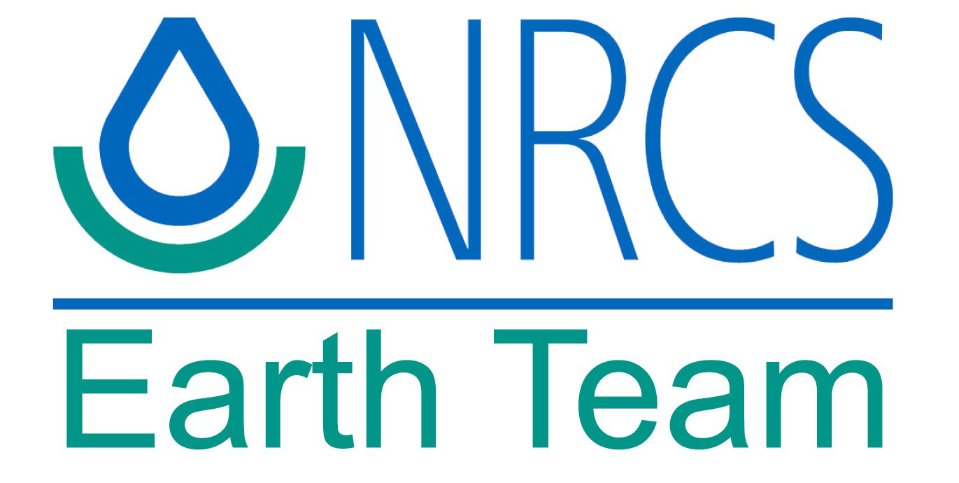 NRCS Earth Team Logo