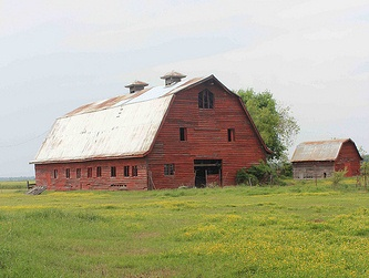 Stovall Farms is the oldest farm in Coahoma County, Mississippi.