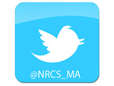 Follow @NRCS_MA on Twitter