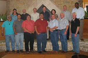 Regional Tribal Conservation Advisory Council