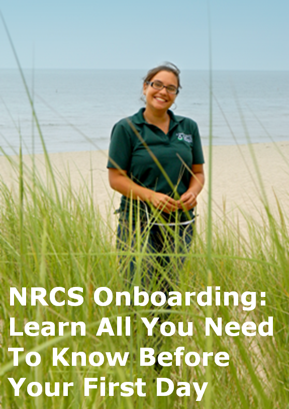 NRCS Onboarding: Learn All You Need To Know Before Your First Day