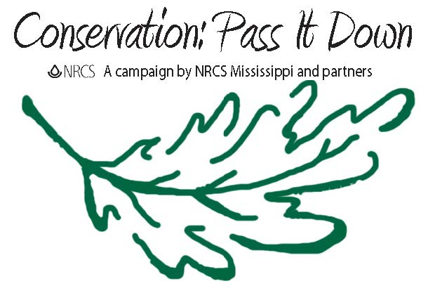 Conservation Pass It Down