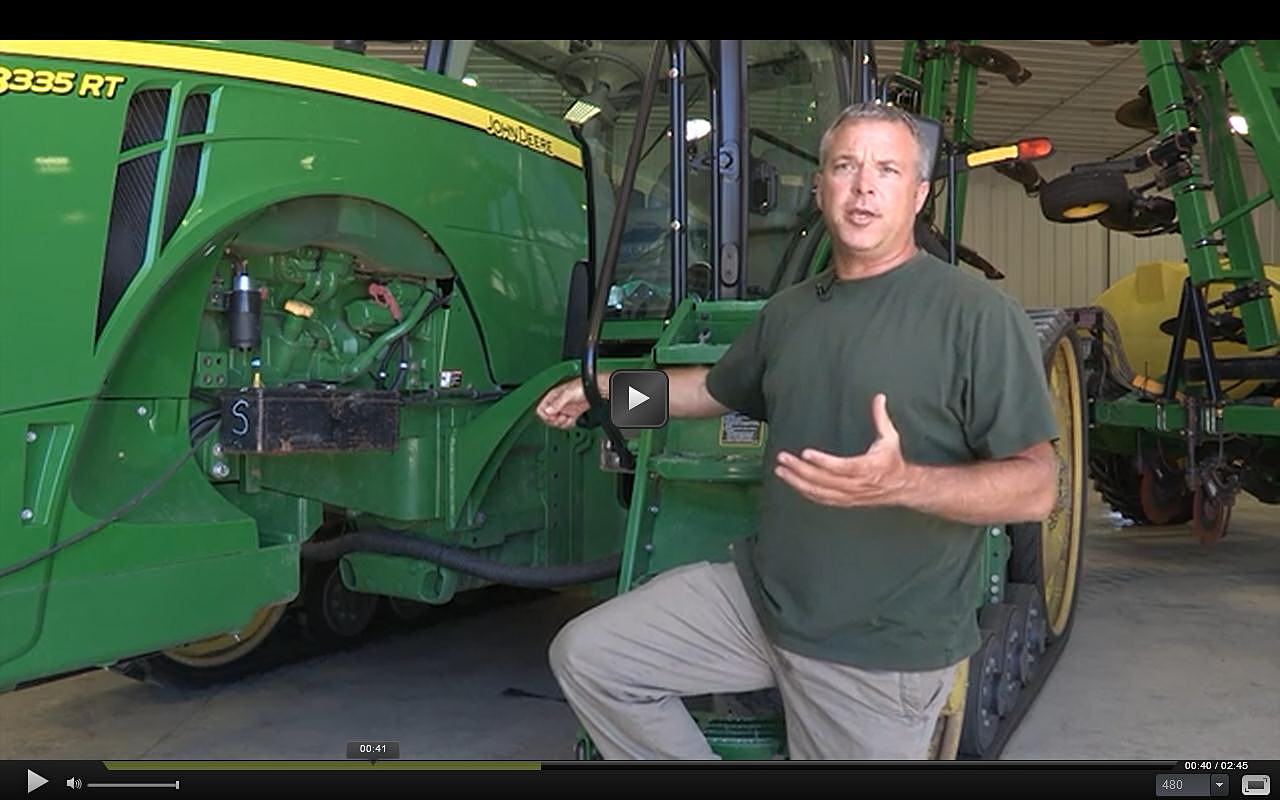 DeSutter image for Soil Health
