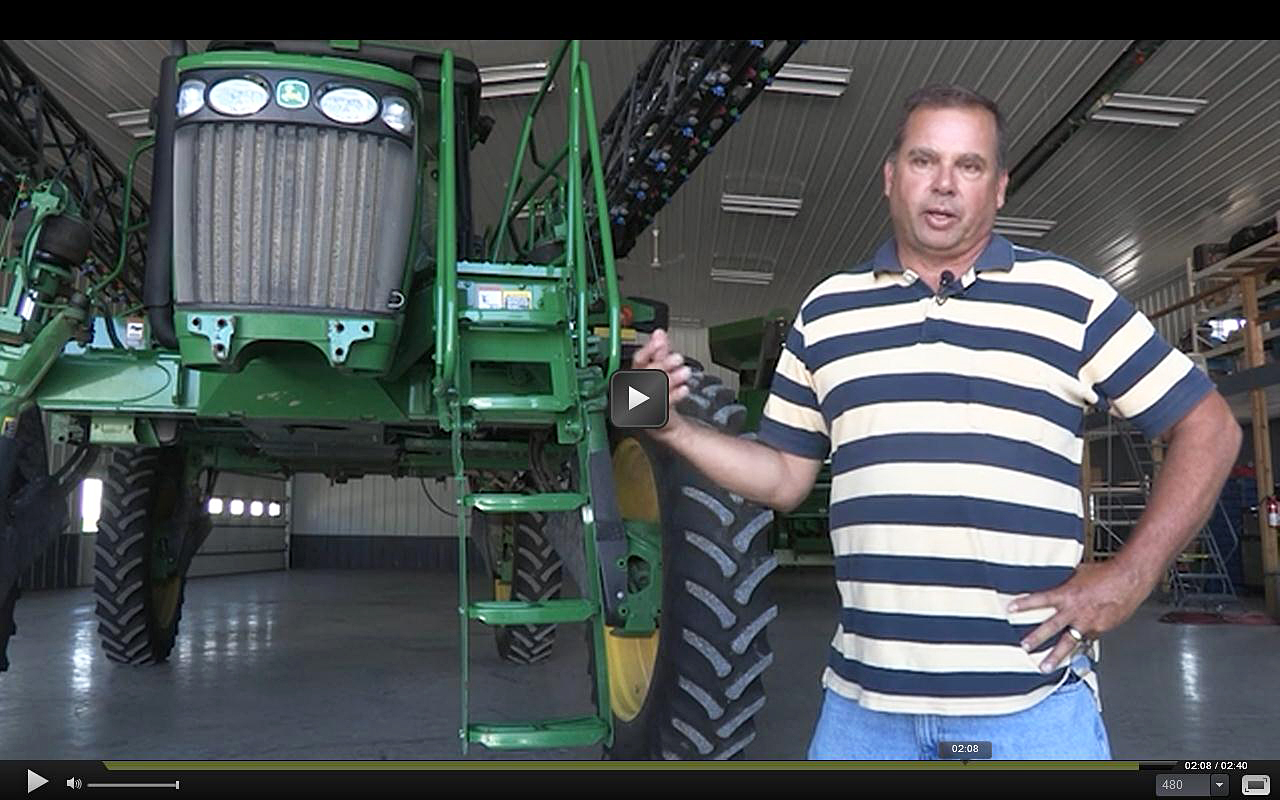 Starkey image for Soil Health