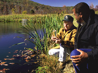 NRCS Helps Improve Water Quality