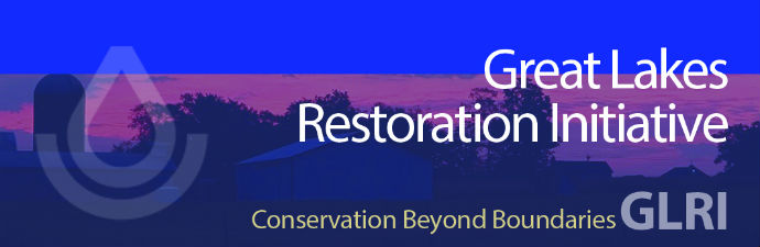 Image result for great lakes restoration initiative