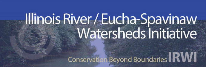 Illinois River Sub-Basin and Eucha Spavinaw Lake Watershed Initiative