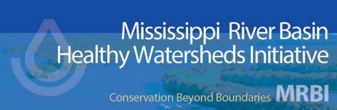 Mississippi River Basin Healthy Watersheds Initiative