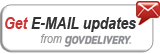 Get Email Updates Button