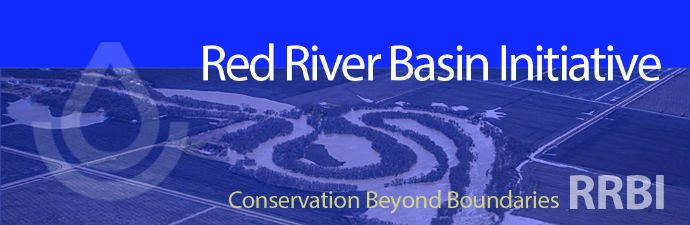 Red River Basin Initiative banner