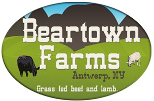Beartown Farms logo
