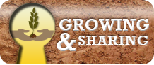 Soil Health Sharing icon