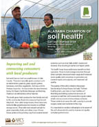 Snell-Soil Champion