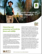 Saloom-Soil Champion