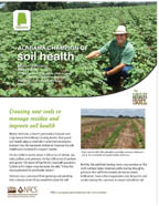 Johnson-Soil Champion