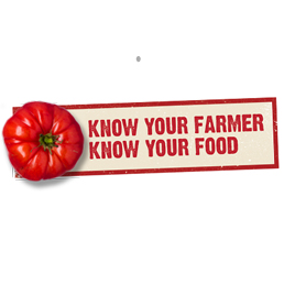Know Your Farmer logo