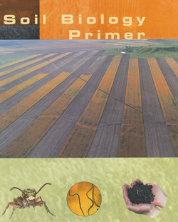 Soil Biology Primer Cover