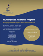Employee Assistance poster