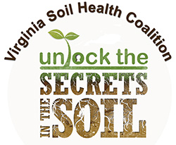 Virginia Soil Health Coalition Logo