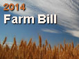 For more information on the 2014 Farm Bill click on picture