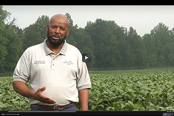 North Carolina farmer Leon Moses describes the many positive returns of conservation.