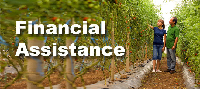 NRCS PIA Financial Assistance