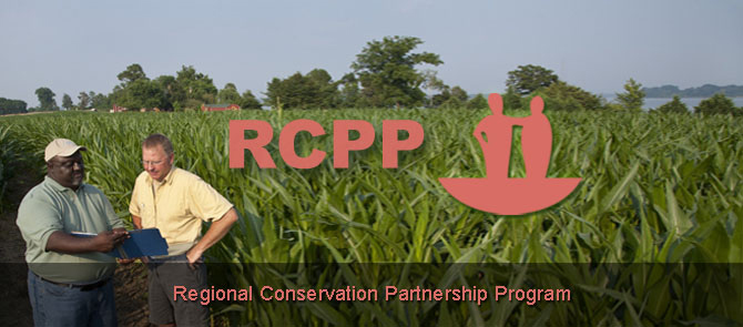 Regional Conservation Partnership Program