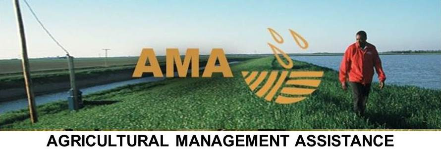 Agricultural Management Assistance