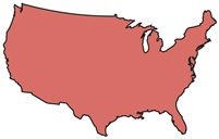 Thumbnail of map of US