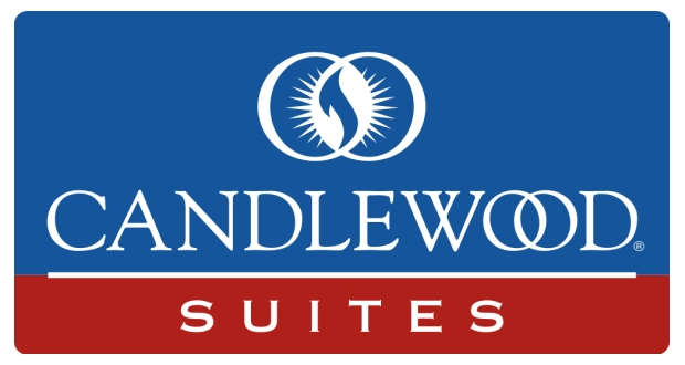 Candlewood Suites Hotel Logo