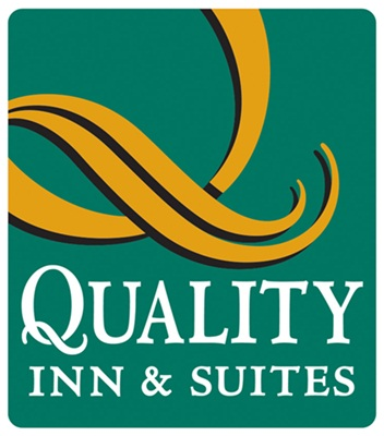 Quality Inn & Suites Hotel Logo