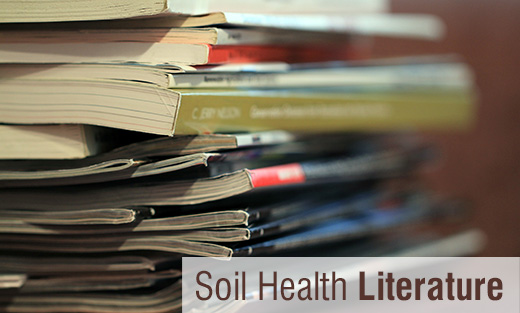 Soil Health Literature