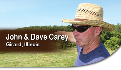 John and Dave Carey - Soil Health Producer Profile