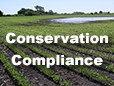 Conservation Compliance Ad Button