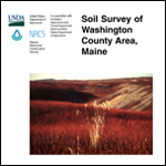 Soil Survey Publication Cover