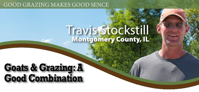 Grazing Profile - Travis Stockstill - Montgomery County, IL