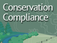 Conservation Compliance Changes