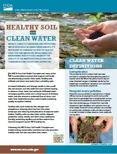 Soil Health Factsheet