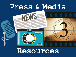 Press and Media Resources