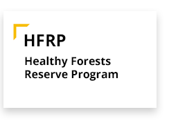 Healthy Forests Reserve Program