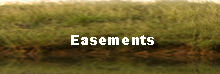 landing page easement button